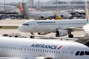 Un problema tècnic causa pertorbacions en vols a tot Europa