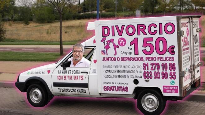 La Divorcioneta contra l'Apocalipsi
