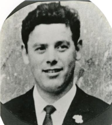 Manuel Fernández Marquez