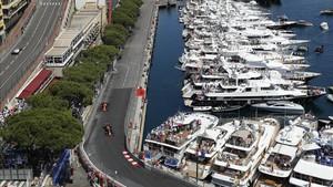 La F1 vuelve a las calles de Mónaco