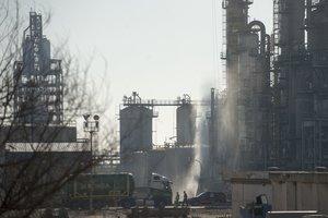 La pandèmia retarda les millores previstes a Iqoxe després de l'explosió