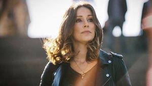 Adela Ucar vuelve a Mediaset como reportera de 'Cuatro al día', el nuevo magacín de tarde de Carme Chaparro