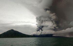 El maremoto también obligó a refugiar en centros de evacuación a cerca de 22.000 personas.