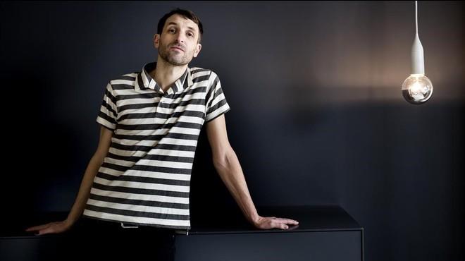Julián Villagrán o cómo sobrevivir a la maldición de los Goya