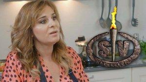 Ana María Aldón, esposa de José Ortega Cano y nueva concursante de 'Supervivientes 2020'.