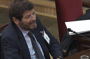 Albert Batlle, el director dels Mossos que va dimitir abans de l'1-O