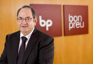 De cara a este 2018, el grupo Bon Preuestima registrar una facturación de1.340 millonesde euros.