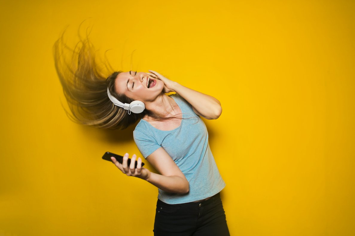 MusicList, el Spotify gratuito que crea playlist a partir de una foto.