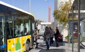 El Bus Metropolità de gestió indirecta de l'AMB supera per primera vegada els cent milions de viatges anuals