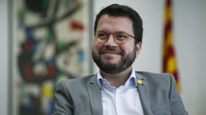 Catalunya estudia volver a los mercados con 'bonos verdes'.