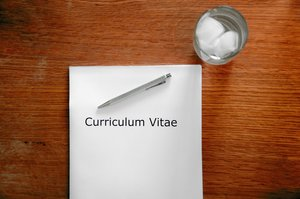 El currículum es la carta de presentación en el mundo laboral.