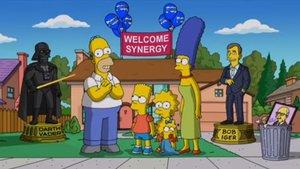 'Los Simpson' anuncian su llegada a Disney+ con un vídeo lleno de guiños a la compañía