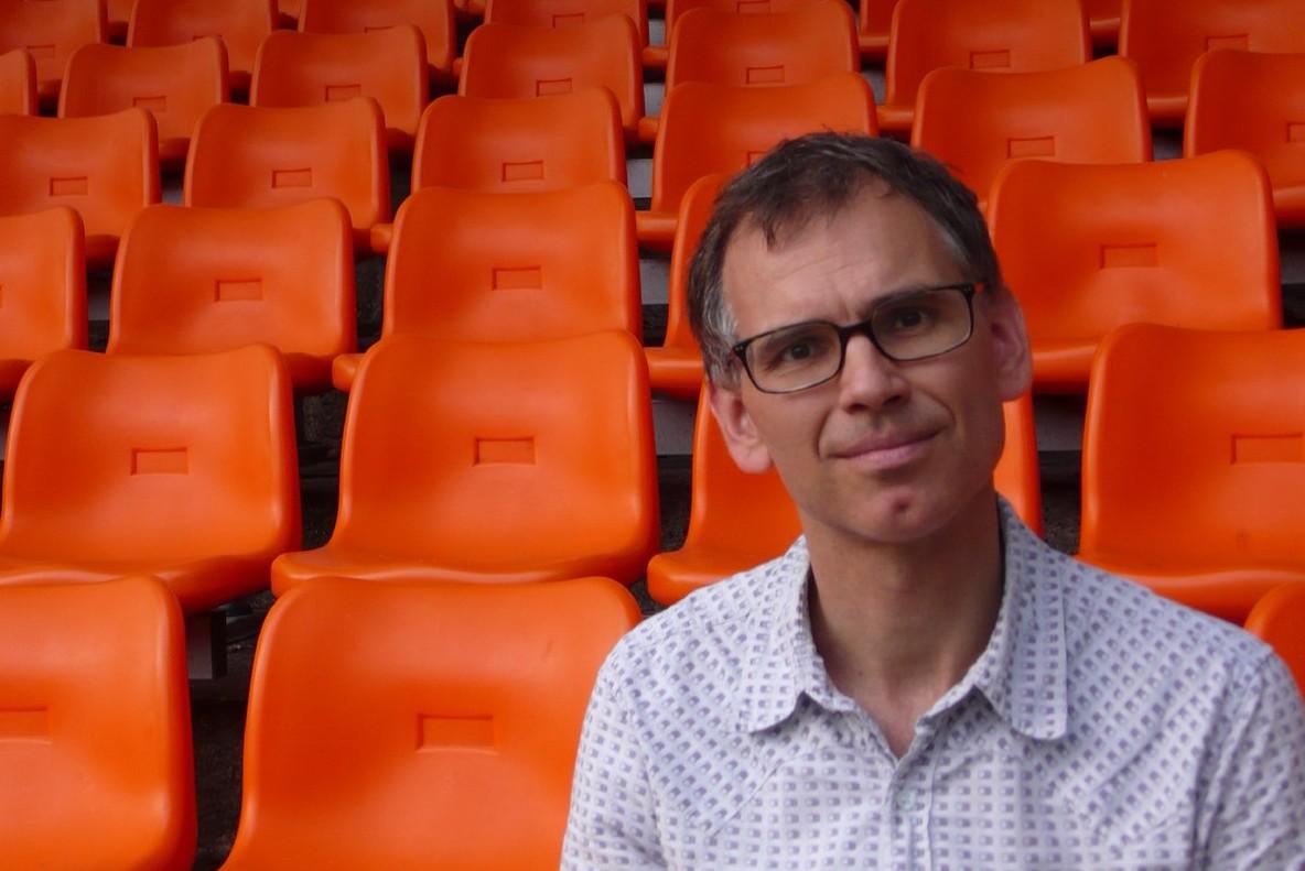 Marko Daniel serà el nou director de la Fundació Joan Miró