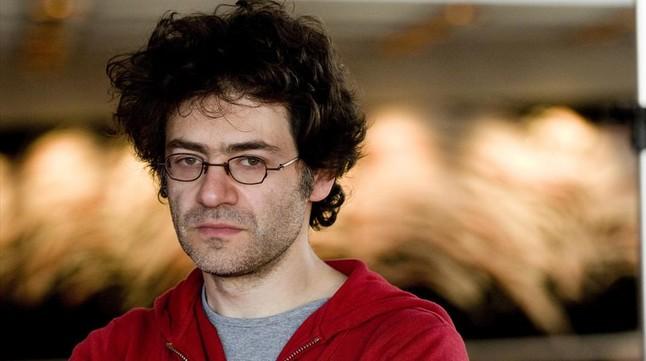 El dramaturgo y escritor Wajdi Mouawad.