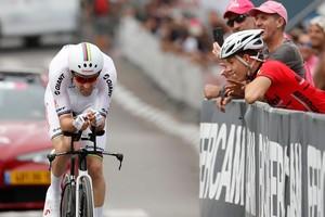 Dumoulin estreny i Froome decep a l'inici del Giro a Israel