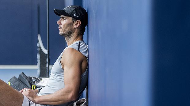 El tenista Rafa Nadal habla sobre la longevidad de los deportistas, su éxito ylas motivaciones para seguir ganando