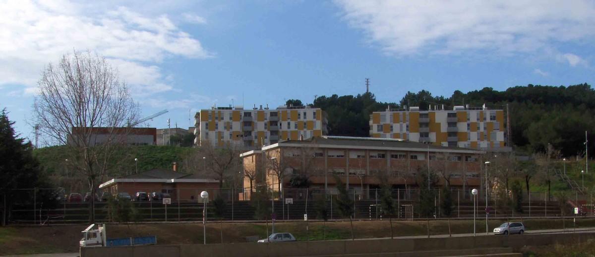 La escuela Marcel·lí Moragas de Gavà contará con dos líneas de P3