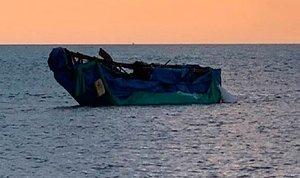 Detienen a 20 inmigrantes cubanos en el Cayo de Florida