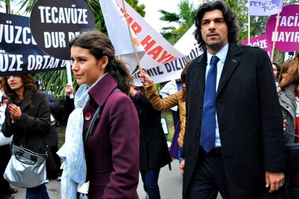 La pasión turca triunfa en España: La telenovela 'Fatmagül' arrasa en audiencias