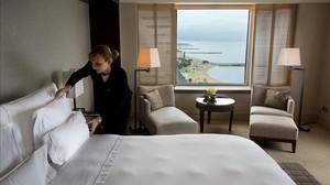 Els 10 hotels més opulents de Barcelona