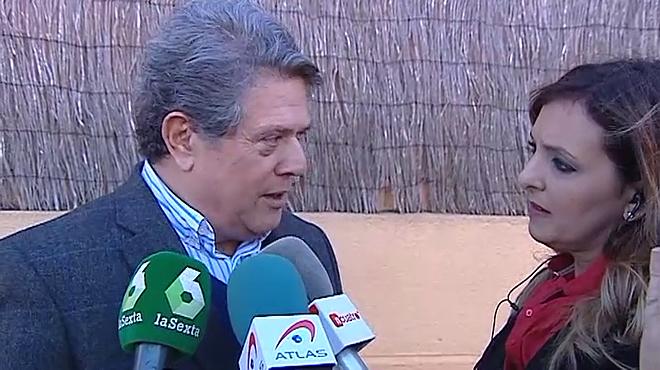 Federico Trillo: Tinc les maletes fetes des dabans del 20-D.