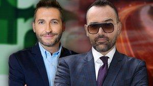 Mediaset enfrentará a Risto Mejide con Frank Blanco y emitirá 'Todo es mentira' en la sobremesa