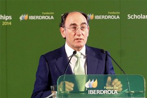 El benefici d'Iberdrola es va reduir el 3,3% fins al juny