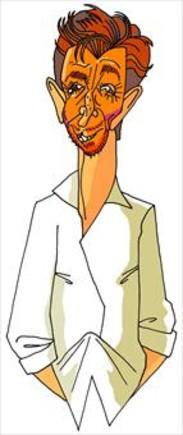 Pablo Motos, el graciosillo metepatas