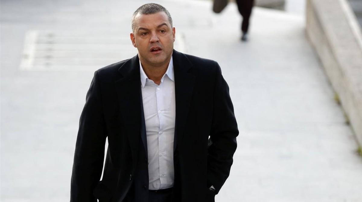 Miguel Angel Flores, el promotor del evento y principal acusado por la tragedia.