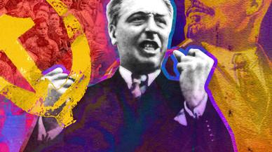 Cuando Lenin fascinaba a los catalanes