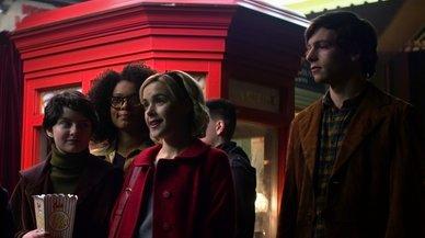Netflix recupera a la Sabrina más gótica y oscura
