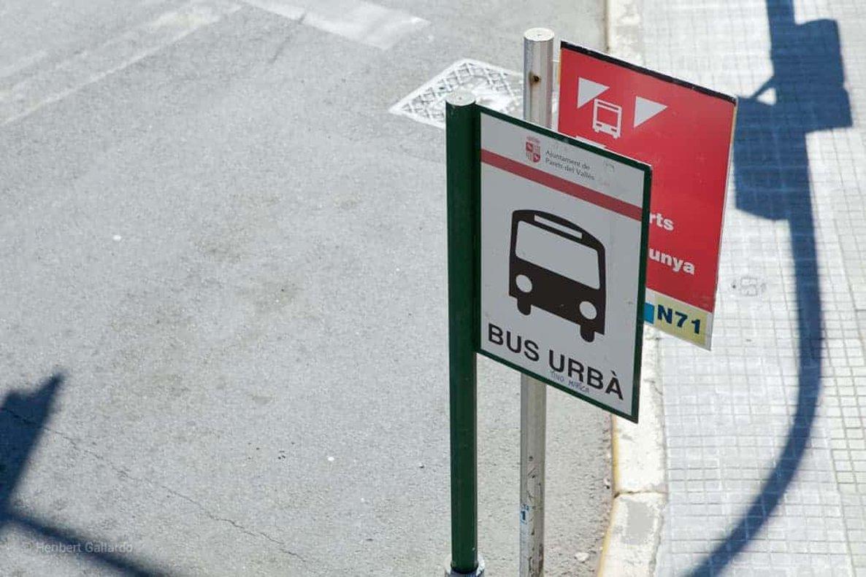 La celebració de la Festa Major d'Estiu de Parets del Vallès modifica el recorregut dels autobusos