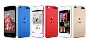 Arriba el nou iPod Touch d'Apple