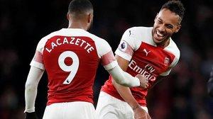 L'Arsenal serà el rival del Barcelona al trofeu Joan Gamper