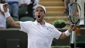 Bautista i Verdasco es colen en la setmana gran de Wimbledon