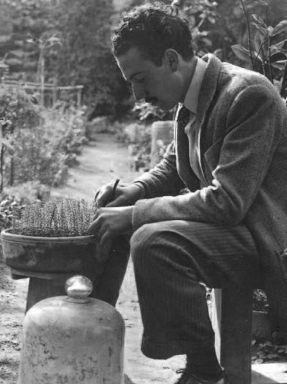 josep batlle  el jardinero global