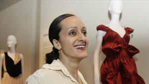 Mor la dissenyadora Isabel Toledo, una de les favorites de Michelle Obama