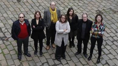 """Frankenstein se cuela en la """"gran novela coral de Barcelona"""""""