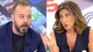 """Antonio Maestre esclata a Telecinco després de la seva polèmica amb Marcos de Quinto: """"Feu vergonya"""""""