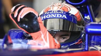 El dueño de Red Bull cree, tras el test de Spielberg, que Márquez podría ser también campeón de F-1