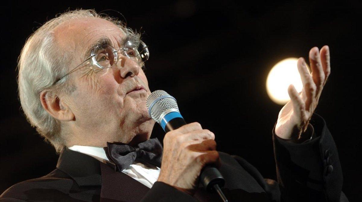 Murió Michel Legrand, famoso por ser compositor de bandas sonoras