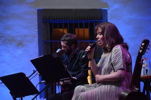 Maria del Mar Bonet abre la tercera edición de los Concerts Mas Pujol de Cabrera