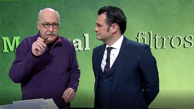 Ferran Monegalparticipa como analista en La Sexta noche.