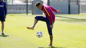 El fichaje de Neymar, una crónica de tribunales