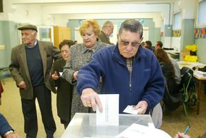 ¿Quan es declara un vot nul?