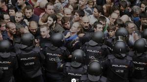 El otoño en que se rompió Catalunya