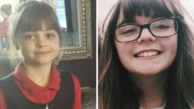Fotografías de algunos desaparecidos tras el atentado de Manchester.