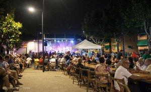 Parets se prepara para la Fiesta Mayor con la iniciativa 'Eixamplem la festa!'