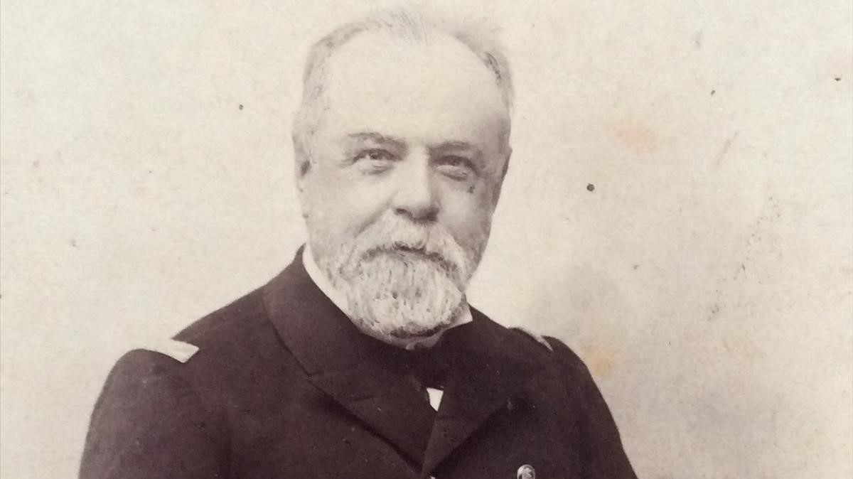 Pascual Cervera Topete.