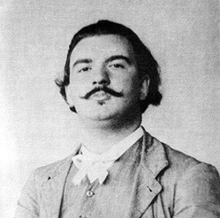 El pensador Francesc Pujols.